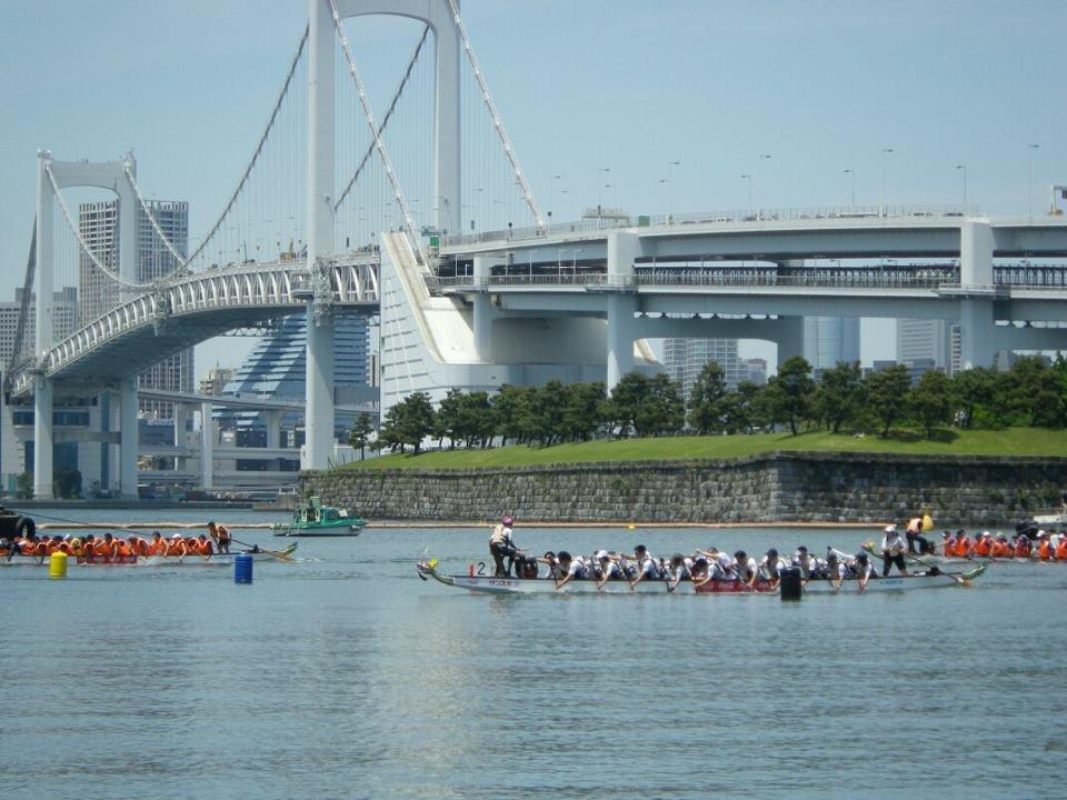 東京大会2012